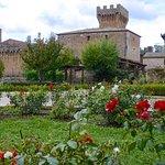 Castle complex