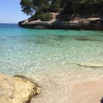 Hotel Menorca Patricia Foto