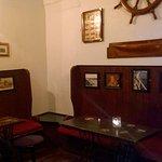 Inside Sean's Pub