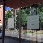 Photo de Milan Suite Hotel