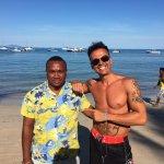 Christop beach boys