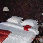 Photo de Hotel Le Squara