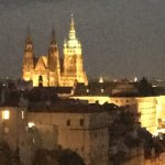 Lindner Hotel Prague Castle Foto