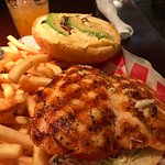 Pappadeaux Seafood Kitchen DFW Airport