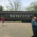 Photo de Essex Steam Train and Riverboat