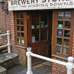 The Ringwood Brewery store