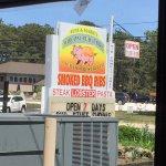 Photo de Marconi Beach Restaurant