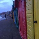 Photo of Whitby Beach