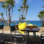 Φωτογραφία: Blue Island Παραλιακό Καφέ Μπάρ
