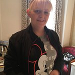 Foto de Elgin Hotel Blackpool