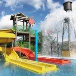 New: Yogi Bear's Water Zone