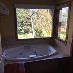 Foto de Charming Luxury Lodge & Private Spa