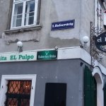 Photo of Restaurant Bodeguita El Pulpo