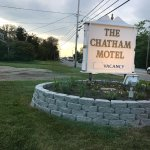 Photo de The Chatham Motel