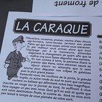 Photo of La Caraque