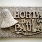 A Horta da Paula