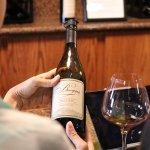 The amazing Howell Mountain estate hillside vineyard wines of Burgess Cellars.