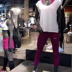 Nike Store.. no Nike Shox :(