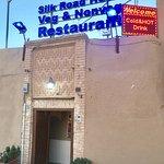Foto di Silk Road Hotel