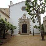 Foto de Ermita de Santa Cristina