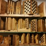 Amazing selection of Olivewood handcrafts