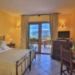 Photo de Hotel Villa Angela