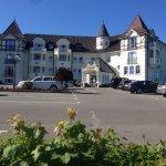 Foto de Schloss Hotel Holzrichter