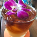 We ❤️ TOMMY BAHAMA LB, There's No Bad Time for a 🍹MAI TAI!