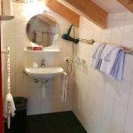 Bath - Room107