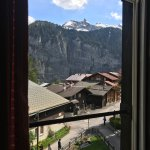 View from Room107