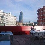 Photo de Barcelona Urbany Hostel
