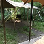 Had no idea what to expect at jollydays and was very pleasantly surprised  First time glamping