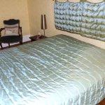 Chambre jolie et confortable