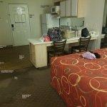 InTown Suites Austin Foto