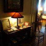 Photo de Orient Inn