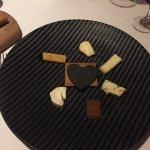 Foto di Roger Hickman's restaurant
