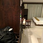 Photo de Safari Beach Hotel