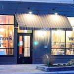 Webster's Bistro and Bar