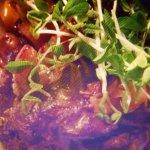 Beef Cheek Pot Roast, a winner