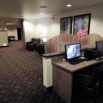 Juneau Aspen Suites Hotel Image