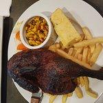 Photo de Muskie Jake's Tap & Grill