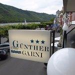 Hotel Günther Garni Foto