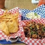 Foto de Maui Fish'n Chips