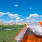 Photo de Cedar Pass Campground