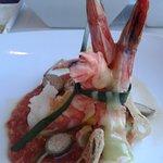 LIV Restaurant Foto