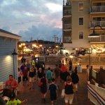 Beach Villa Motel & Cottages Foto