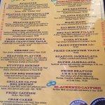 Boudreaux's Louisiana Seafood