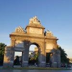 Hotel Puerta de Toledo Foto