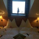 Romantik Hotel Muottas Muragl Foto