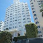 Delano South Beach Hotel Photo